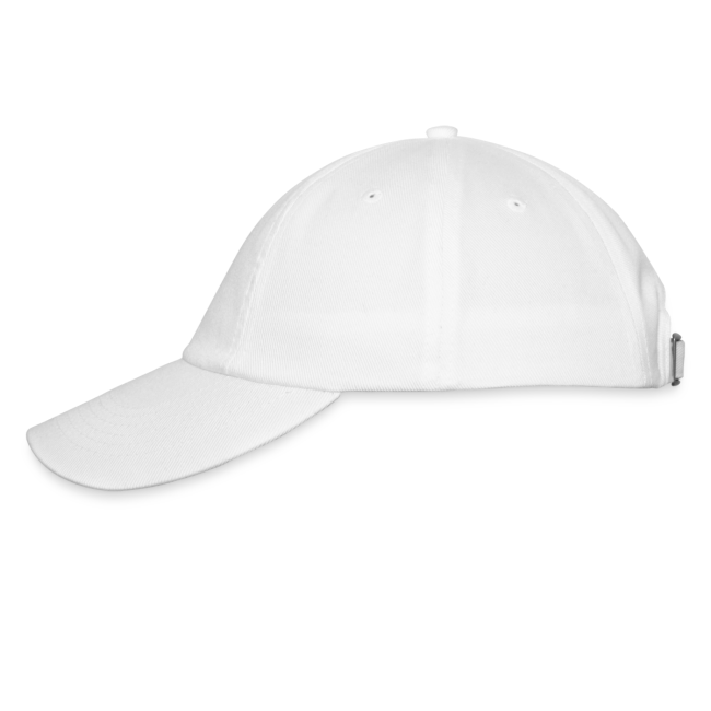 Mission Patch Baseball Cap