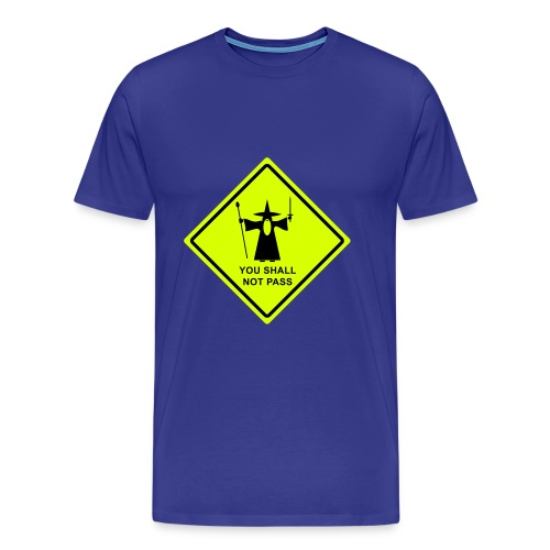 T shirt GANDALF - T-shirt Premium Homme
