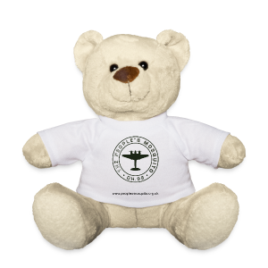 Sir Geoffrey de Bear Teddy - Teddy Bear