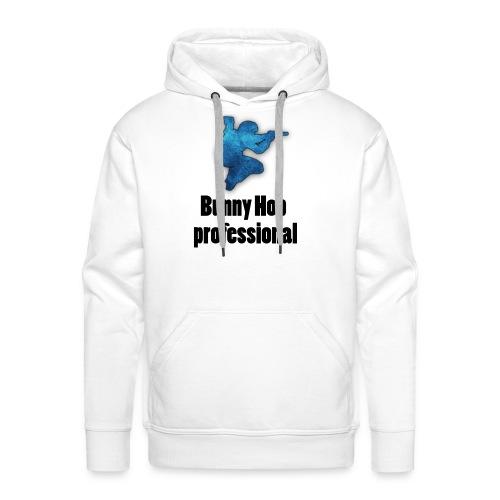 bunnyhop professional sweater - Men's Premium Hoodie