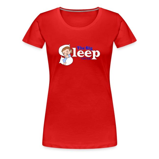 Women's TBS W Premium T shirt