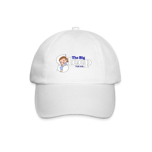 TBS W Baseball Cap - Baseball Cap