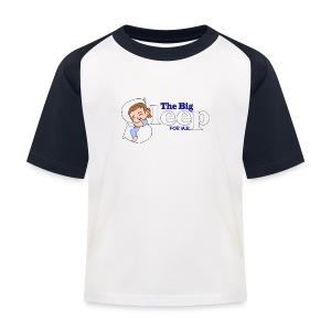 Kids' TBS W Baseball T Shirt  - Kids' Baseball T-Shirt
