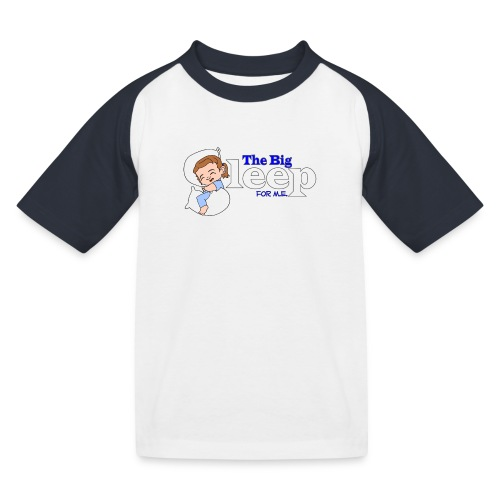 Kids' TBS W Baseball T Shirt  - Kids' Baseball T-Shirt