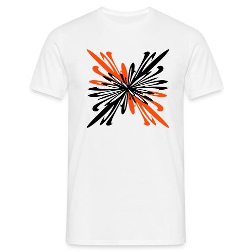 Firewoks - Camiseta hombre