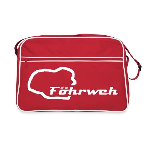 Retro-Tasche Föhrweh - Retro Tasche