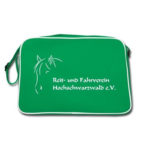 RFV Hochschwrazwald Tasche - Retro Tasche