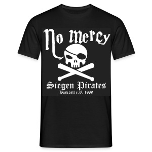 Shirt Men No Mercy - Männer T-Shirt