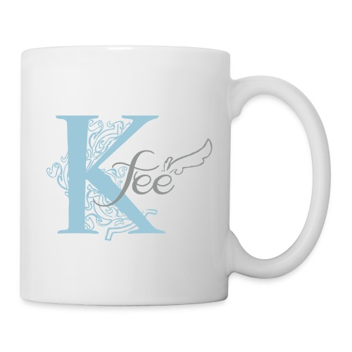 K-Fee Tasse (Linkshänder) - Tasse