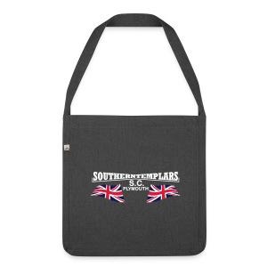 Shoulder Bag - Shoulder Bag made from recycled material