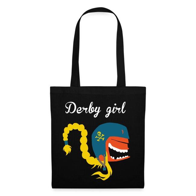 Sac Derby Girl