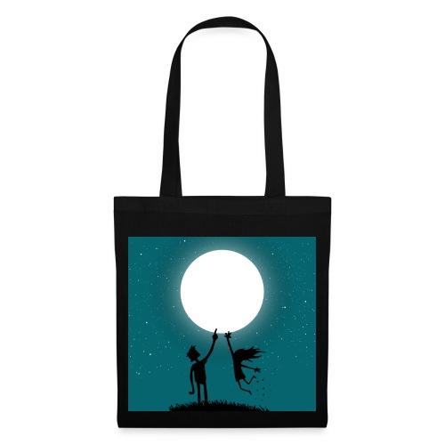 Sac Touche la lune - Tote Bag