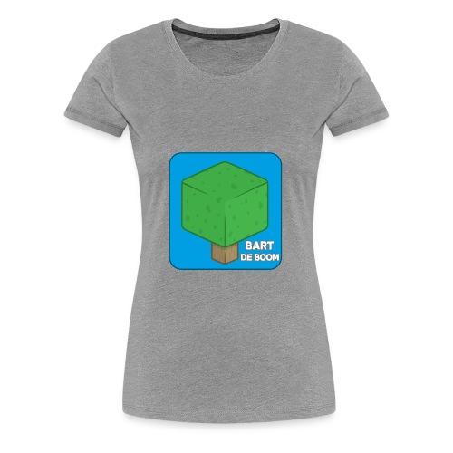 Bart De Boom T-Shirt (V) - Vrouwen Premium T-shirt