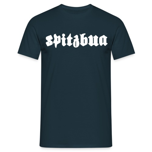 spitzbua - Männer T-Shirt