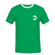 T-Shirts ~ Men's Ringer Shirt ~ Men's Football Shirt