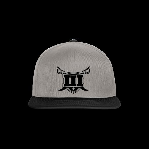 Basecap III. Kompanie V2 - Snapback Cap