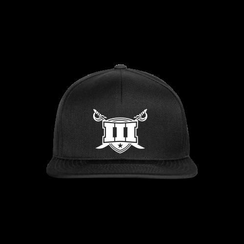 Basecap III. Kompanie V1 - Snapback Cap