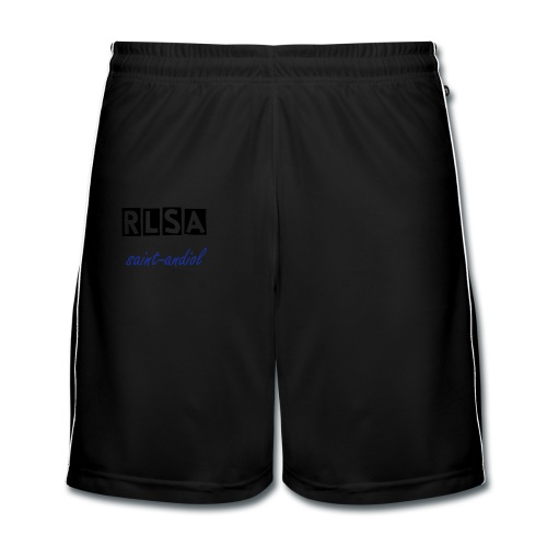 Short de football homme RLSA SOLDES - Short de football Homme