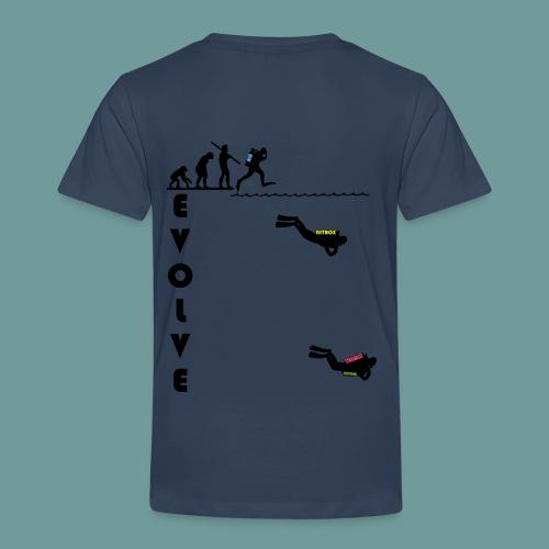 Tshirt  en UDS Evolve - T-shirt Premium Enfant