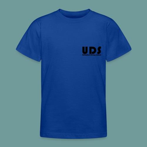 Tshirt  ado UDS Evolve - T-shirt Ado