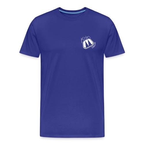 City_51_Köln Motiv - Männer Premium T-Shirt