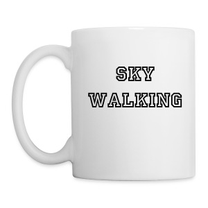 Tasse / Sky Walking - Mug