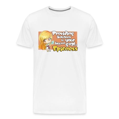 Calliope T-Shirt - Maglietta Premium da uomo