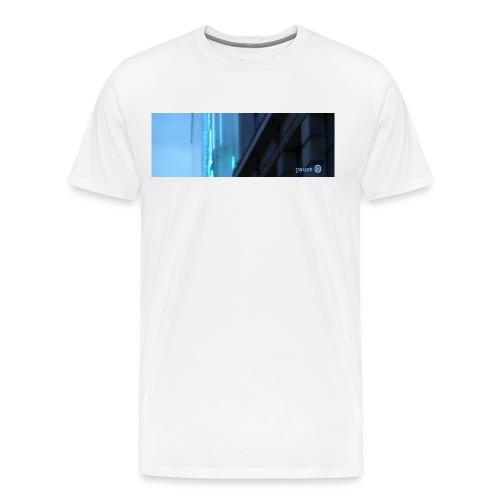 London Blue - Men's Premium T-Shirt
