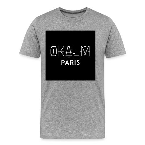 FLAG - T-shirt Premium Homme