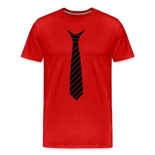 Cravatte - Camiseta premium hombre