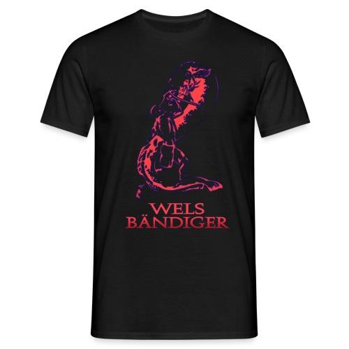 Welsbändiger - Männer T-Shirt