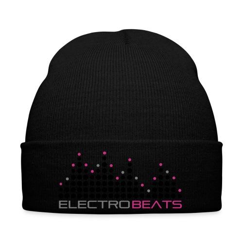 Electro Beats Mütze - Wintermütze