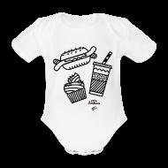 Bodys Bébés ~ Body Bébé ~ Little America