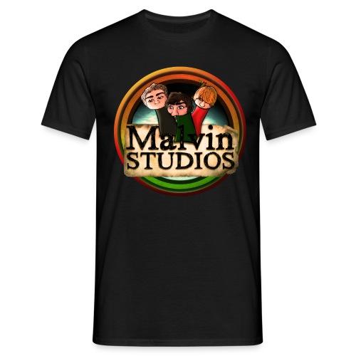 MALVIN STUDIOS - T-shirt herr