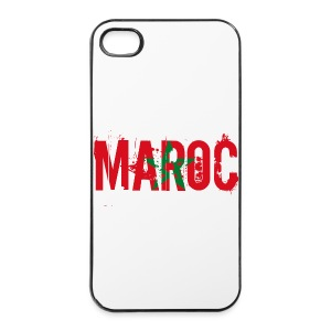 Coque rigide iPhone 4/4s
