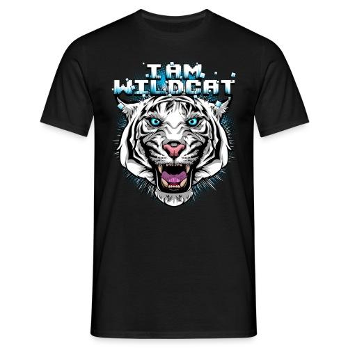Wildcat_TShirt - Men's T-Shirt