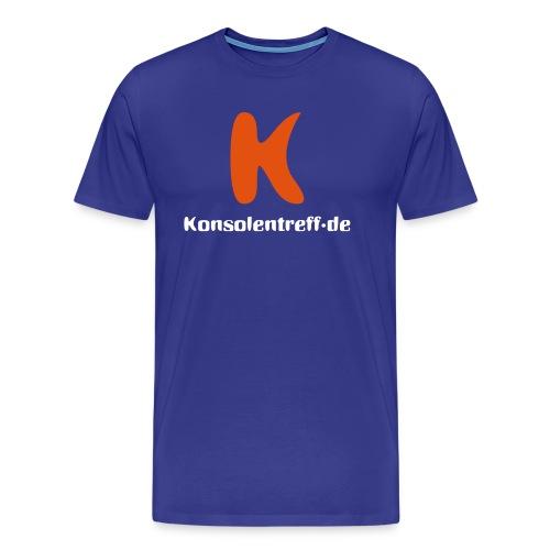 KT-Shirt RPS-Edition - Männer Premium T-Shirt