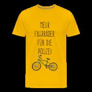 T-Shirts ~ Männer Premium T-Shirt ~ Artikelnummer 29460959