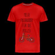 T-Shirts ~ Männer Premium T-Shirt ~ Artikelnummer 29460967