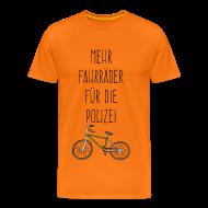T-Shirts ~ Männer Premium T-Shirt ~ Artikelnummer 29460977