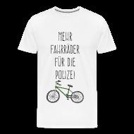 T-Shirts ~ Männer Premium T-Shirt ~ Artikelnummer 29460955