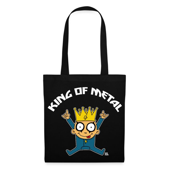 Sac King of Metal