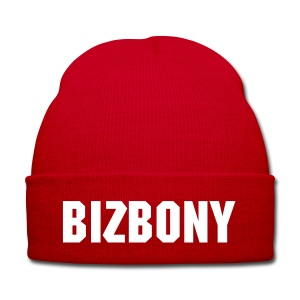 BizBony [ORIGINAL] - Winter Hat