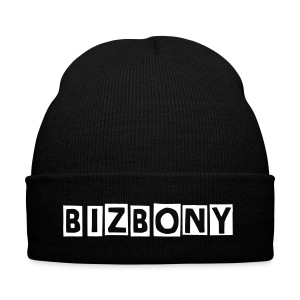 BizBony Snapback Hat - Winter Hat