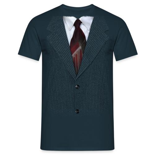 Fake Elegance - Maglietta da uomo