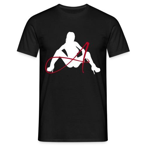 Ameran - Männer T-Shirt