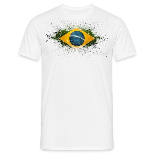 Brasil - T-shirt Homme