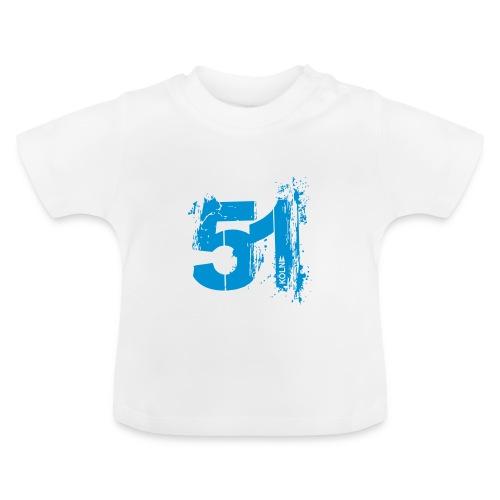 City_51_Köln Motiv - Baby T-Shirt