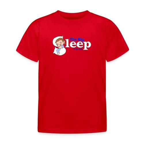 Kids' TBS W T Shirt  - Kids' T-Shirt