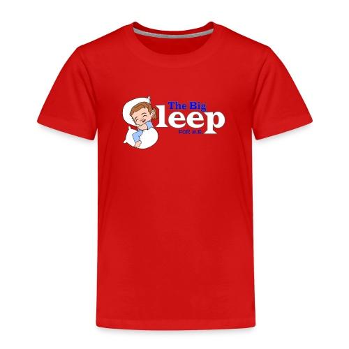 Kids' Premium TBS W T Shirt  - Kids' Premium T-Shirt